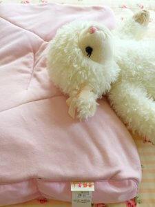 西川 寝顔美人 枕