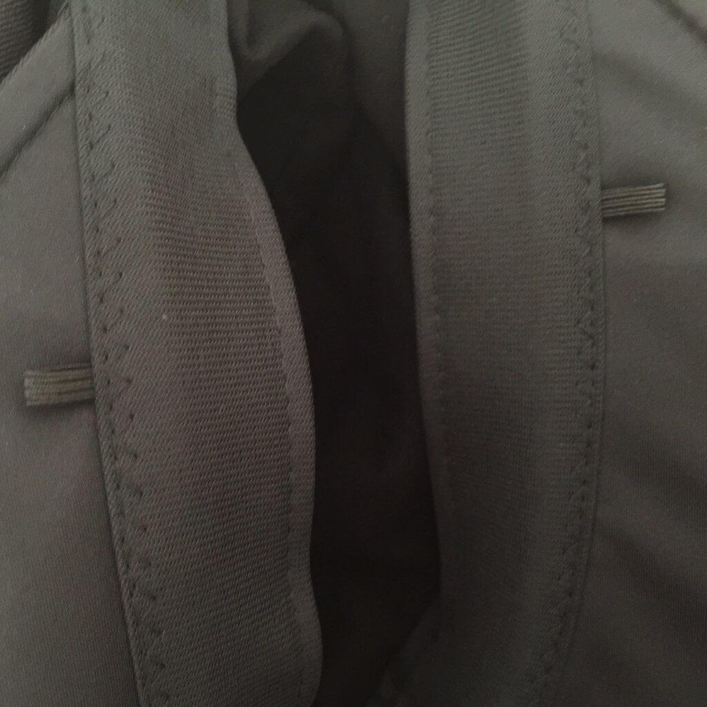 芦屋ロサブラン キャスケット 100%完全遮光 UVカット ツバ広帽子