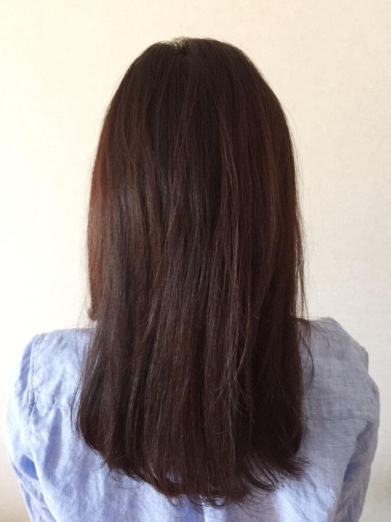 ナプラ グレイシスカラー ブログ セルフ 白髪染め レポ レビュー クチコミ