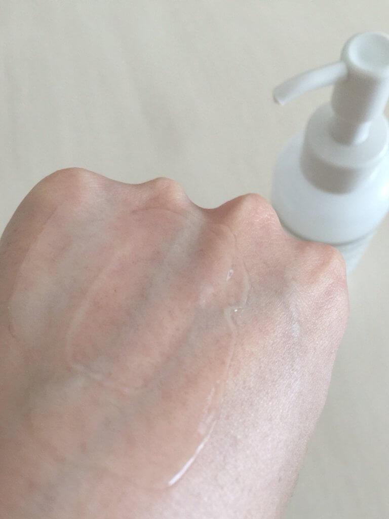 メディプラスゲル オールインワンゲル ブログ モニター レビュー レポ クチコミ Mediplus-Gel 湿潤美容
