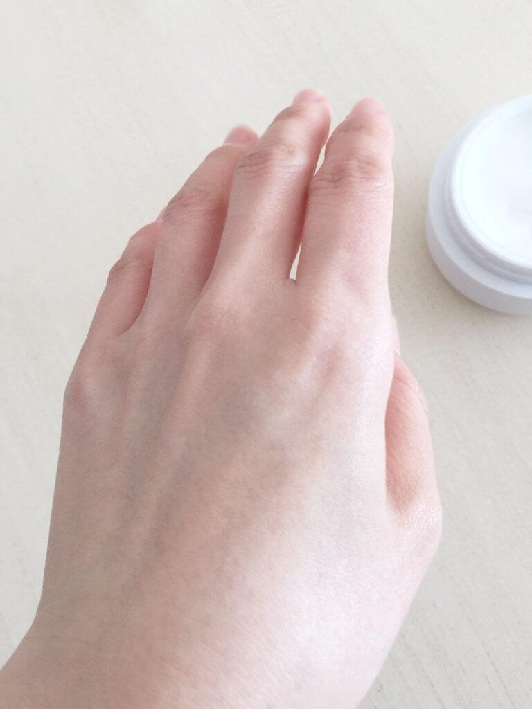 レッツスキン ホワイトミルククリーム ブログ レビュー クチコミ