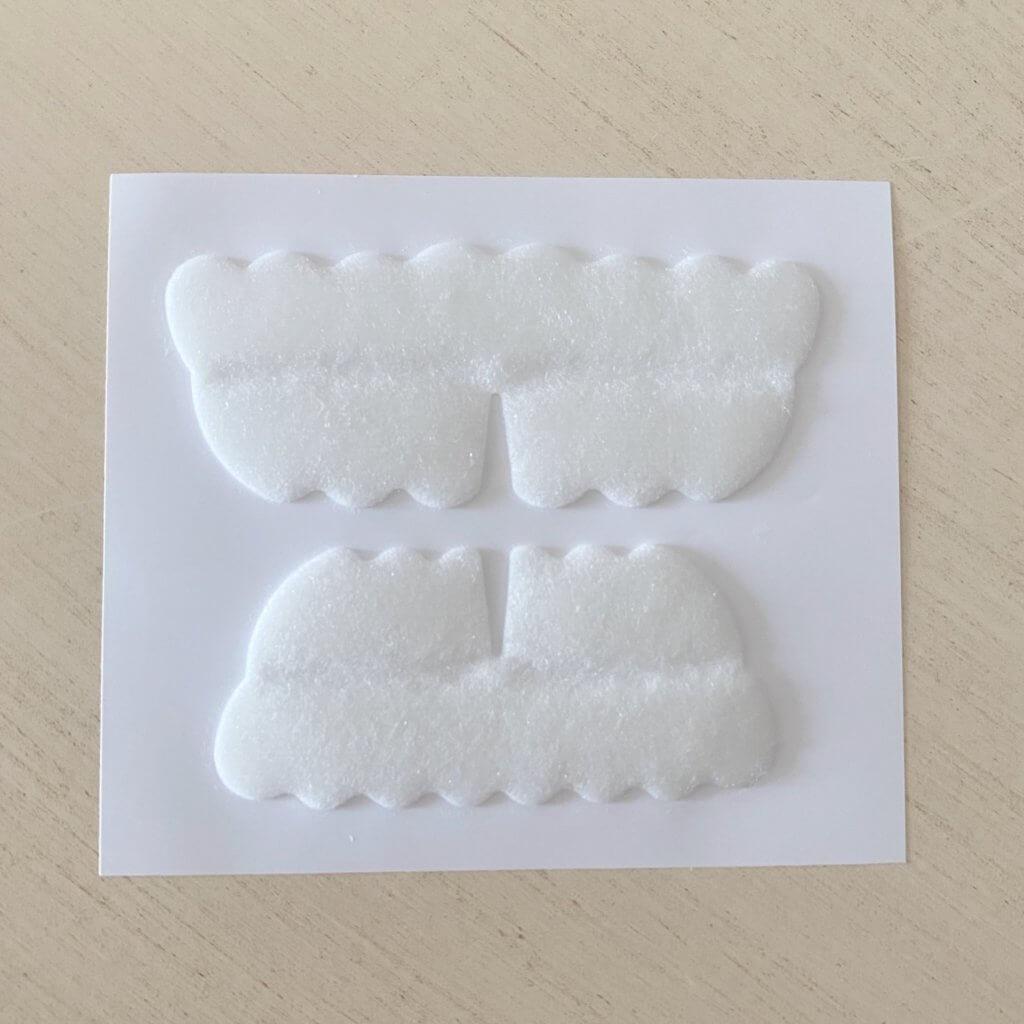 スマイルコスメティック ティースホワイトパック 蓄積くすみ ホワイトニング ブログ モニター ブロネット レビュー レポ 口コミ