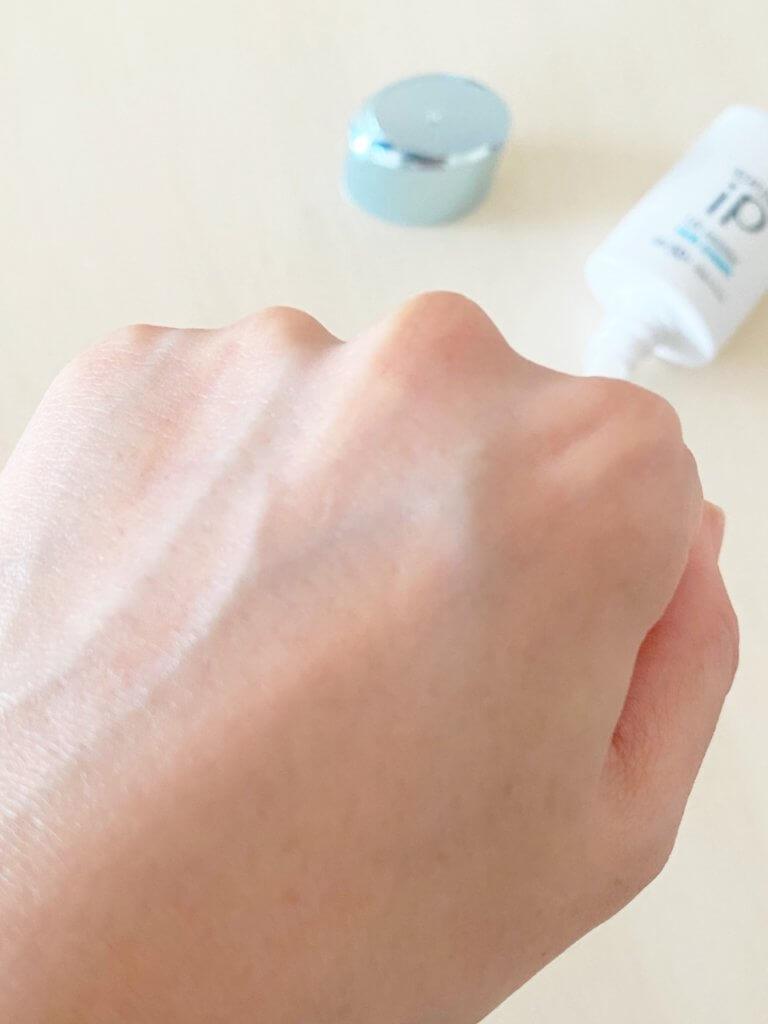 ソフィーナ 日焼け止め SOFINA iP UVレジスト リッチクリーム UV美容液 ブログ くちこみ レビュー