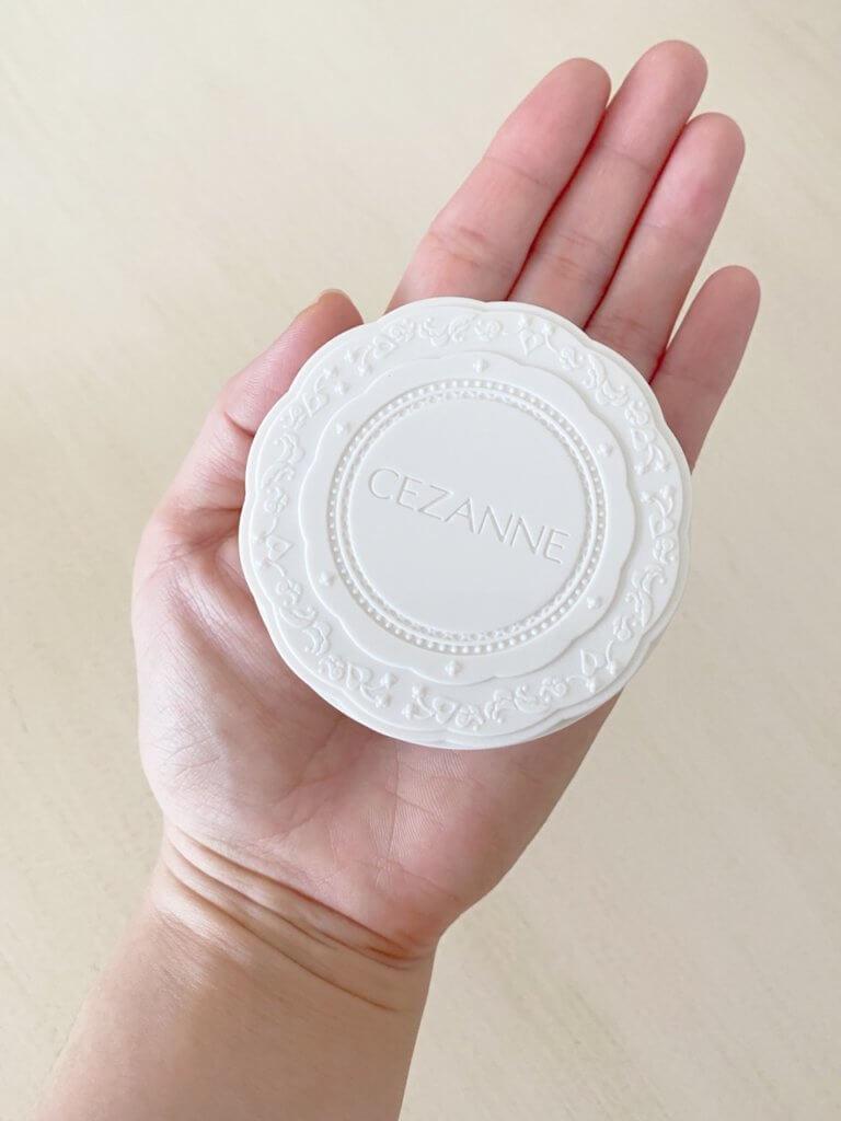 UVシルクカバーパウダー SPF50 おしろい ブログ くちこみ レビュー 感想