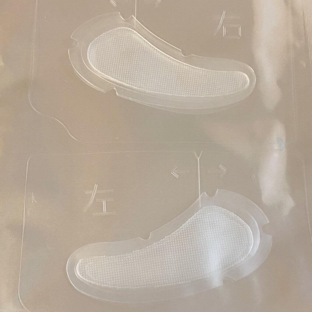 ナビジョン HAフィルパッチ マイクロニードル技術採用 針状美容液 資生堂 ブログ レビュー くちこみ