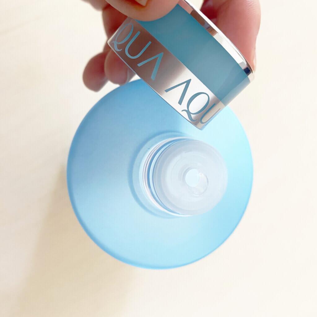 アクセーヌ モイストバランス ローション 保湿化粧水 くちこみ レビュー ブログ ブロネット モニター